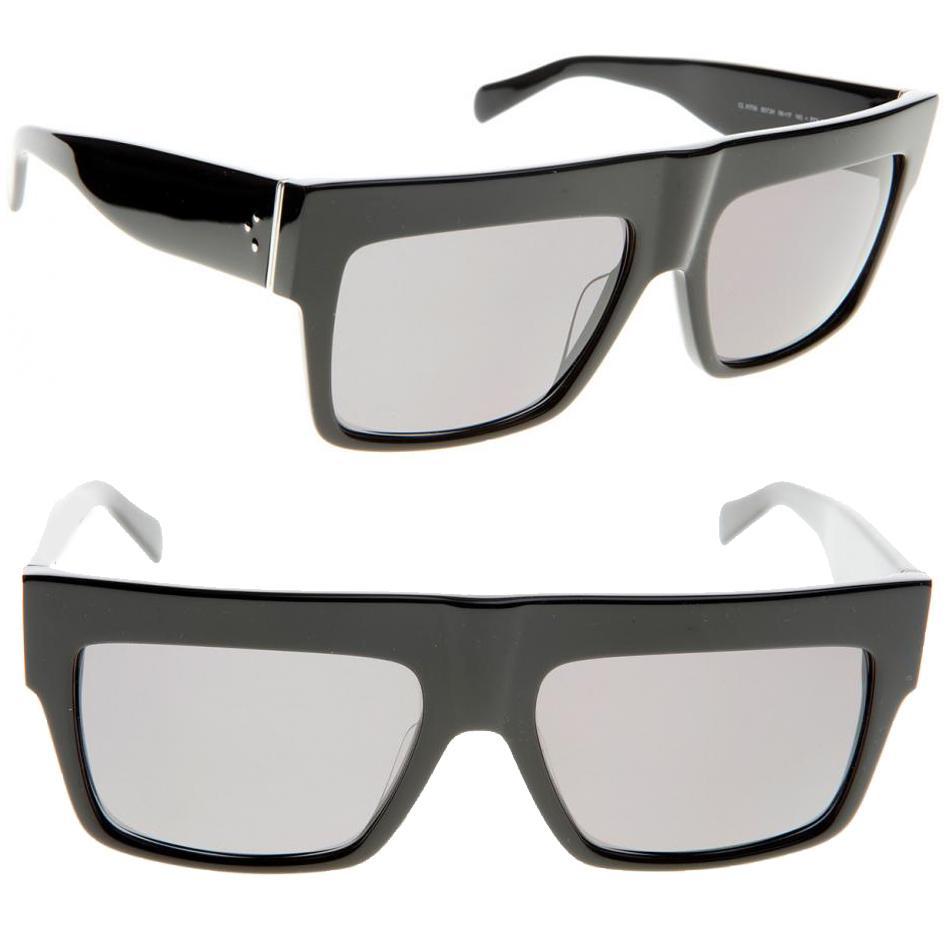 ee96ca8c9e Celine ZZ Top Sunglasses