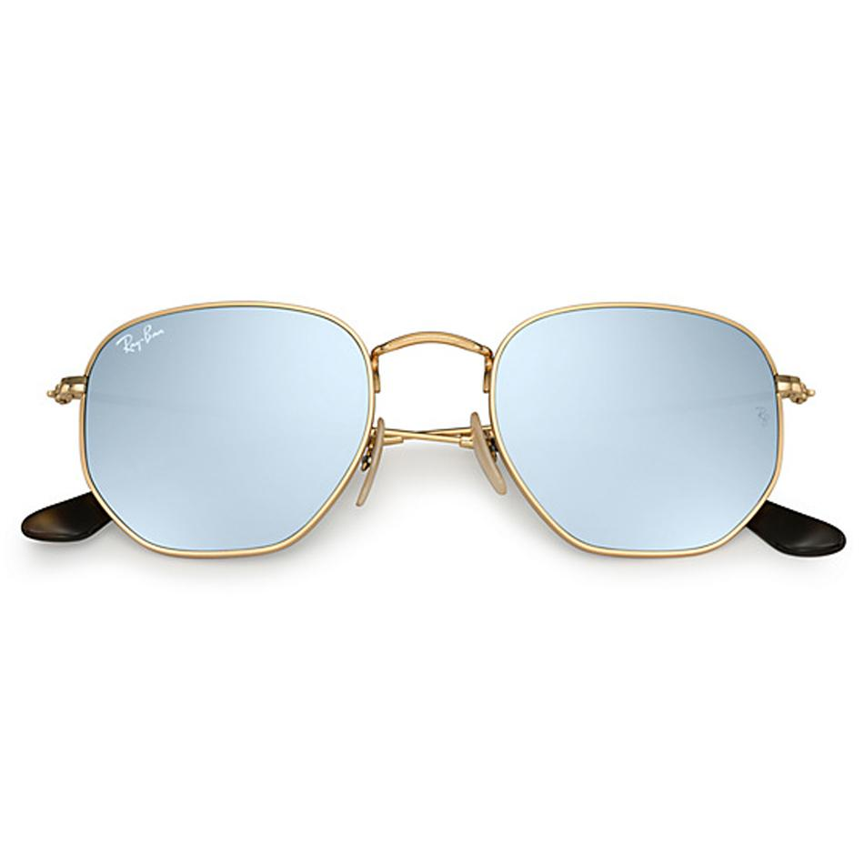 Ray Ban Hexagonal Glasses