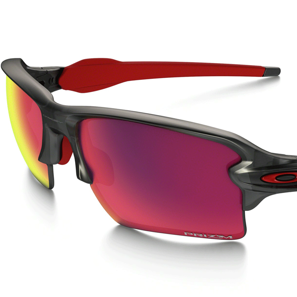 abbba936d5 Oakley Prizm Road Trail Difference