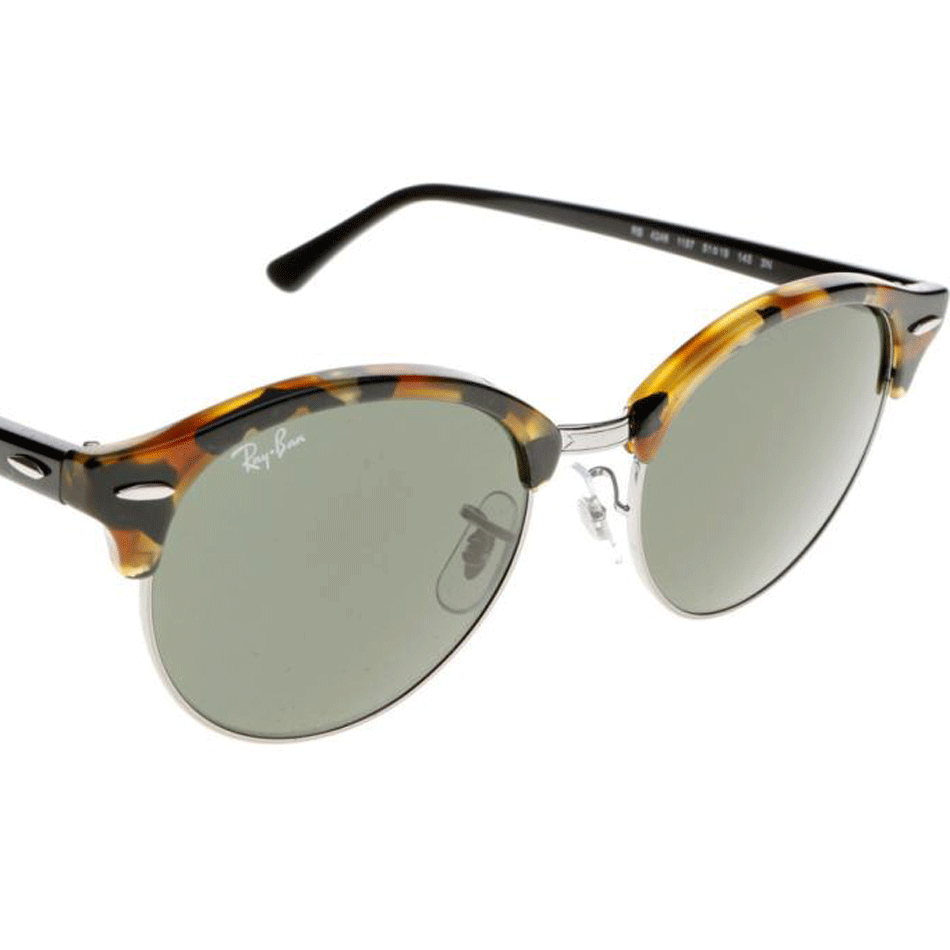 a7f149d12024b Ray-Ban Clubround Ray-Ban Clubround sunglasses recreate the legend that is  the Ray-Ban Clubmaster. Inspired by authentic style and bohemian creatives
